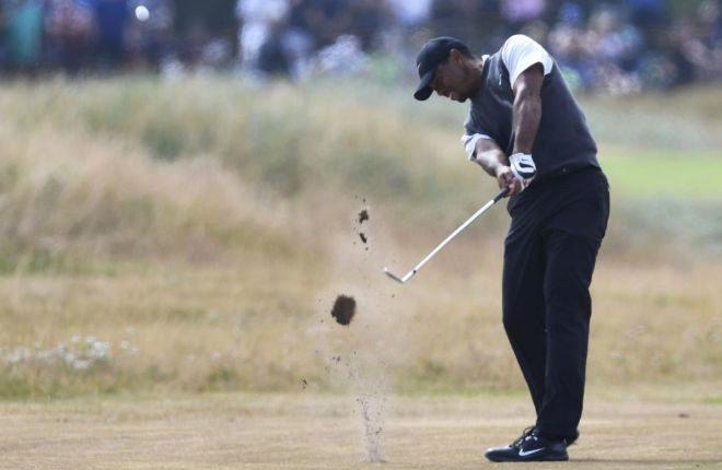 El golf necesita a Tiger y Tiger necesita al golf.