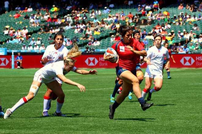 La victoria sobre Canadá devolvió la confianza a la selección española.