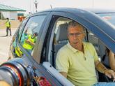El ex consejero madrileño Francisco Granados sale de la cárcel de...