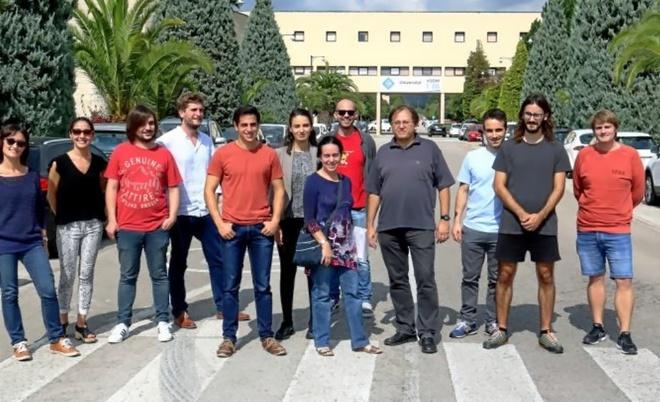 El Grupo de Relatividad y Gravitación de la UIB es el único grupo de investigación español que ha participado en las detecciones de ondas gravitacionales a través de la Colaboración Científica LIGO. UIB