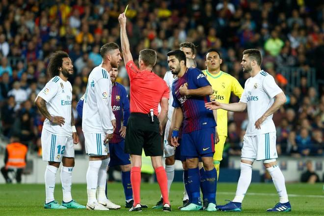 59e481d939625 Liga 2019  Sorteo Liga  El Barça - Madrid se jugará el 28 de octubre ...