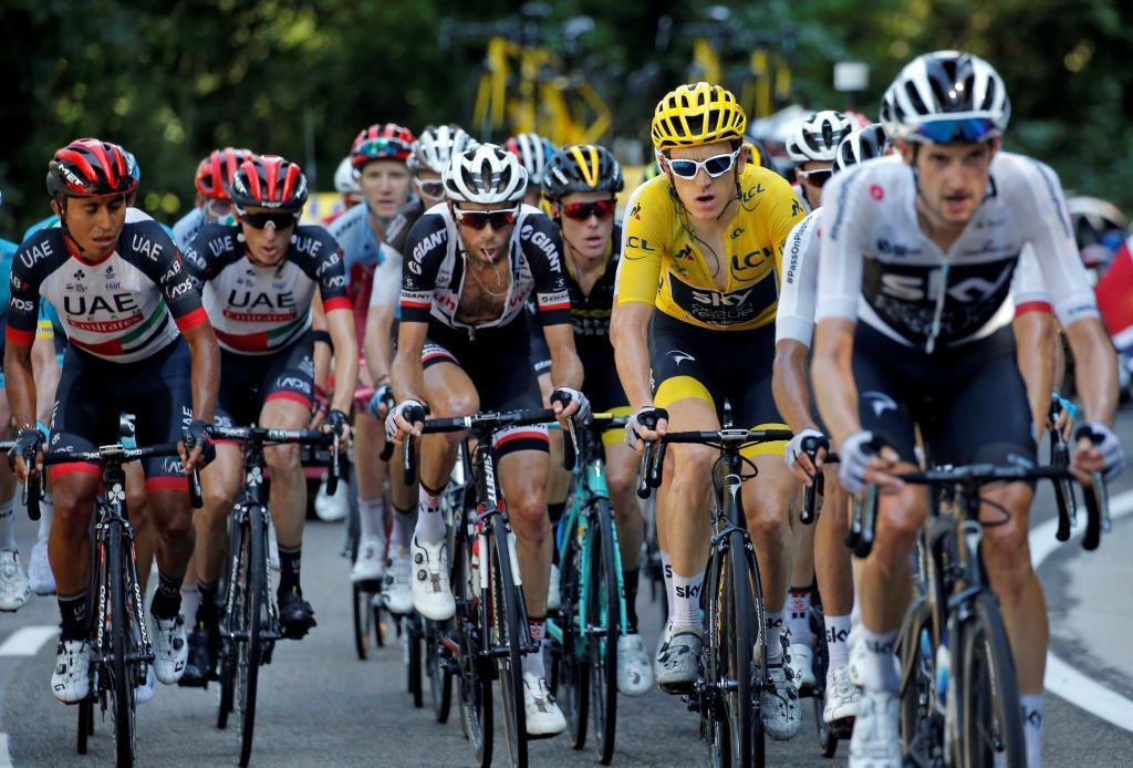 La novedosa etapa del Tour: parrilla de salida y sólo 65 kilómetros