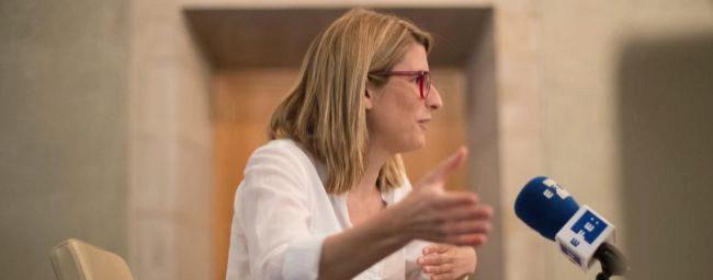 """Artadi supedita la """"estabilidad"""" del Gobierno a que Pedro Sánchez """"negocie"""" la autodeterminación"""