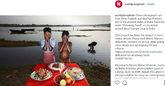 Esta publicación de World Press Photo ha desatado la polémica.