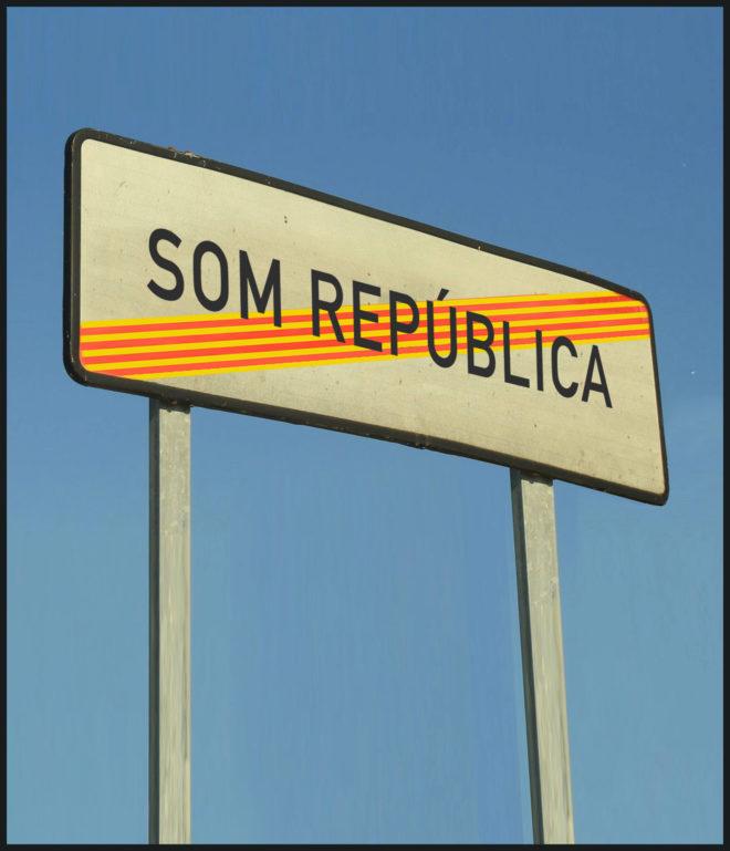 Carta desde la República catalana
