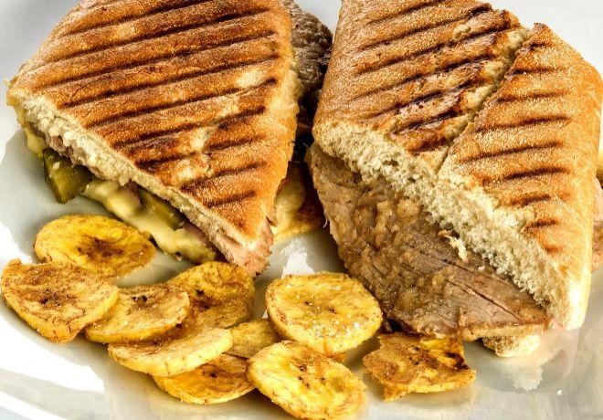 Dónde comer el mejor sándwich cubano de Madrid