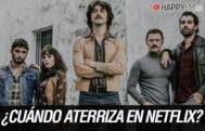 'Fariña' ya tiene fecha de lanzamiento en Netflix