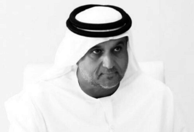 Matar Suhail Al Yabhouni Al Dhaheri, en una imagen reciente.