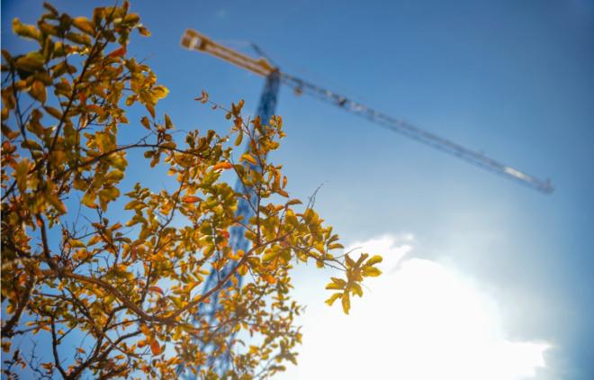 Adaptar los parámetros de construcción de viviendas al cambio climático