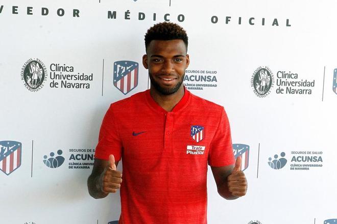 Podrá Simeone con tanto talento en el Atlético de Madrid   09a37ce03fec1