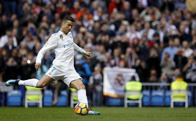 0e559f6747 Qué habría sido del Real Madrid sin Cristiano Ronaldo