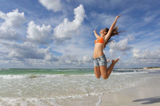 Cinco cosas que harán que vuelvas de las vacaciones mejor que nunca