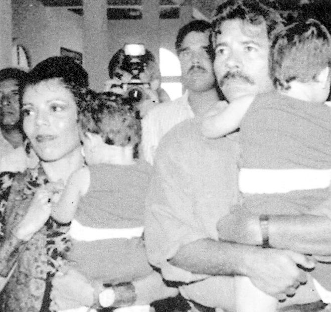 Retrato del poder de los Ortega Murillo cuando Nicaragua acumula,