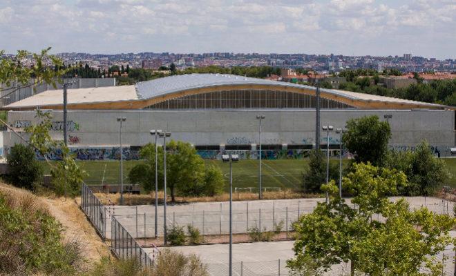 El Deporte Cierra En Agosto En Madrid Madrid