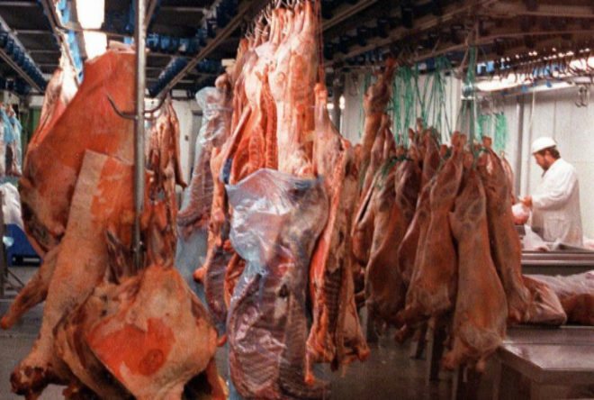 The Ministry of Labor prepares a legal change to stop meat fraud