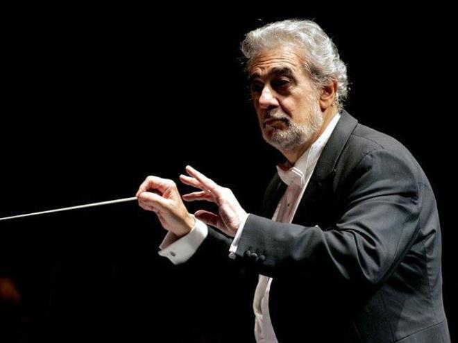 Desbordada expectación ante el regreso de Plácido a Bayreuth para dirigir 'La Valquiria'