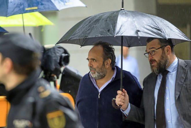 El ex alcalde de Majadahonda, Guillermo Ortega, condenado por Gürtel