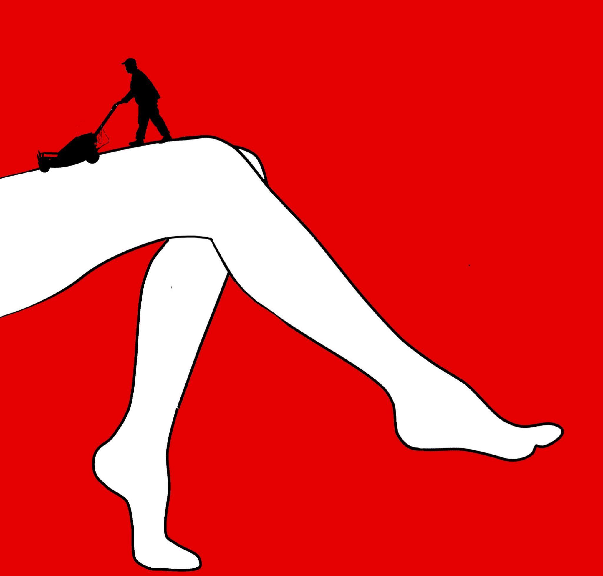 Actriz Porno Del Betis lo que el porno y la playa han hecho por mis ingles   lifestyle