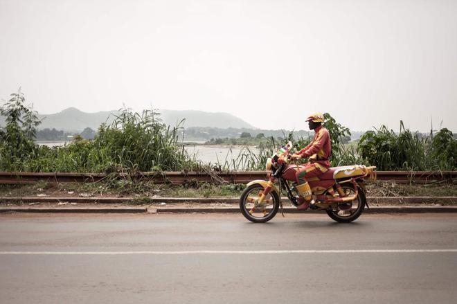 El suceso se ha registrado 200 kilómetros al noreste de la capital, Bangui.