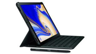 El Samsung Galaxy Tab S4 es otro rival para el iPad