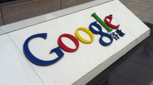 Google se autocensura para volver a China