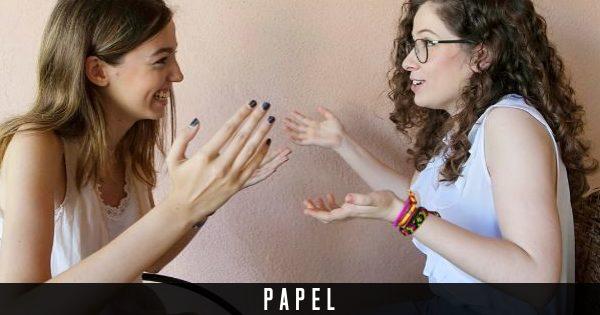 Las malagueñas Carmen Vallecillo y María García, estudiantes de Medicina
