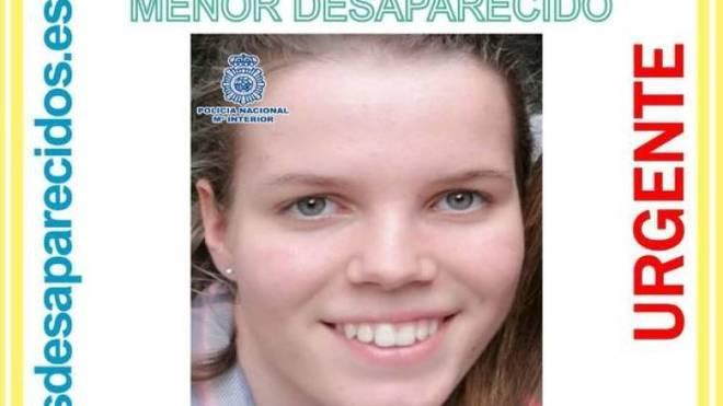 Se cumple una semana de la desaparición de Alenka Yumara, de 15 años, en Madrid
