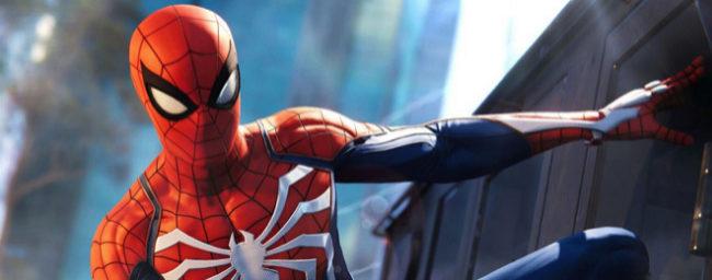 Dos horas con el nuevo videojuego de Spider-Man para PS4