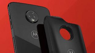 Motorola anuncia el primer móvil con 5G