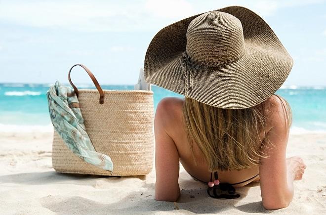 No dejes que ir a la playa sea sinónimo de una mala alimentación