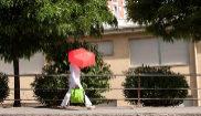 En la cresta de la ola de calor: Galicia con 42 grados y Extremadura, con 44