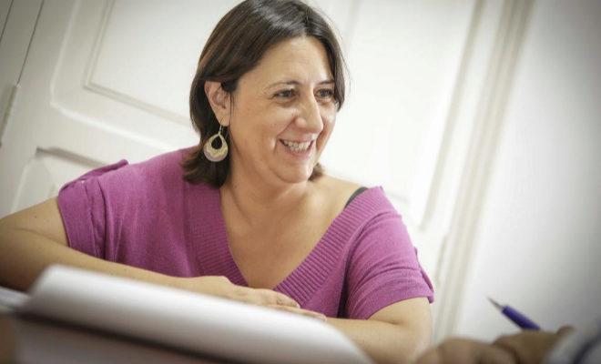 Rosa Pérez Garijo: «PSPV y Compromís no han levantado las alfombras»