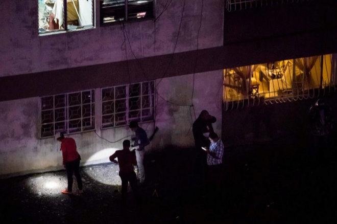 """Líderes internacionales afines a Maduro condenan """"enérgicamente"""" el """"intento de magnicidio"""""""
