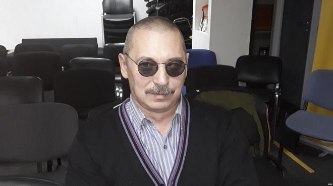 Denis Korotkov.