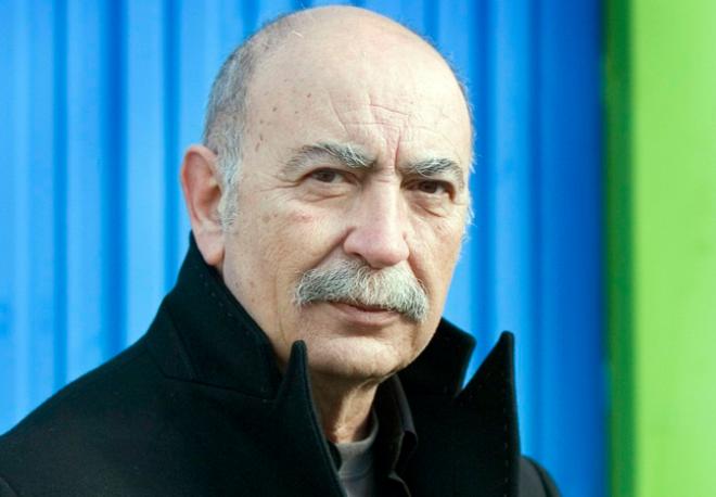 Ernesto Chao.