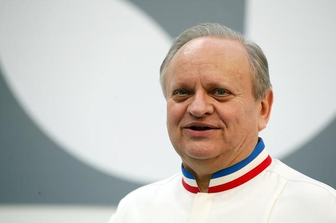 Muere Joël Robuchon, 'el chef del siglo'