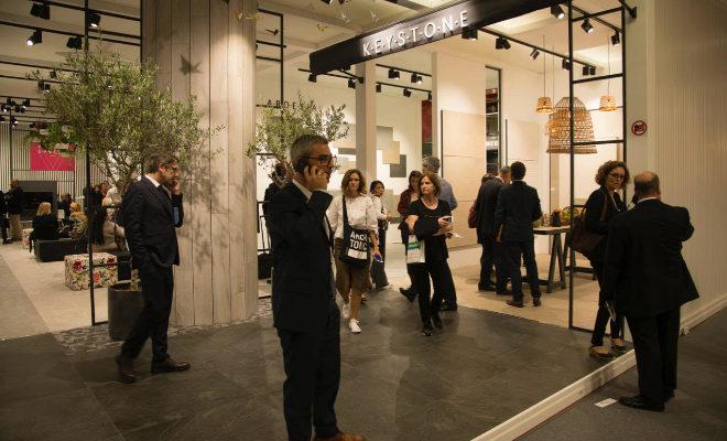 El grupo Mosaiq vende Cerámica Saloni al grupo británico Victoria propietario de Keraben