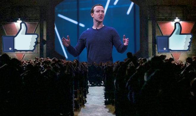 Facebook quiere acceder también a tus datos bancarios