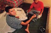 Younes Abouyaaqoub, conductor de la furgoneta en los atentados del...