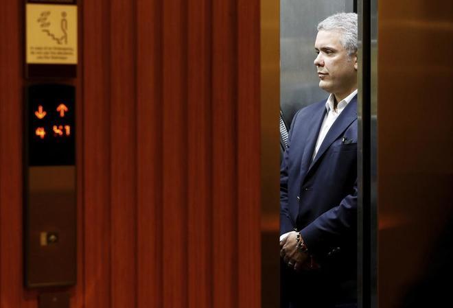 Los complejos retos de Duque en Colombia
