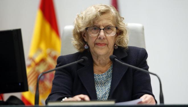 El Ayuntamiento de Madrid está elaborando un Plan Especial para