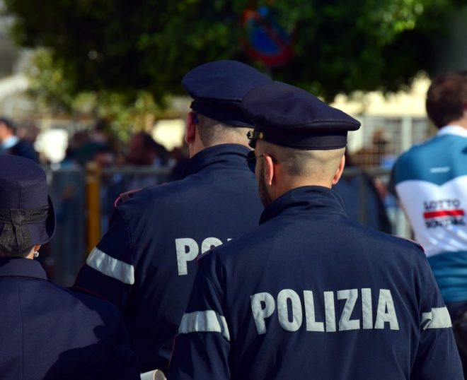 Desmantelan en Italia bandas que fracturaban huesos para cobrar seguros