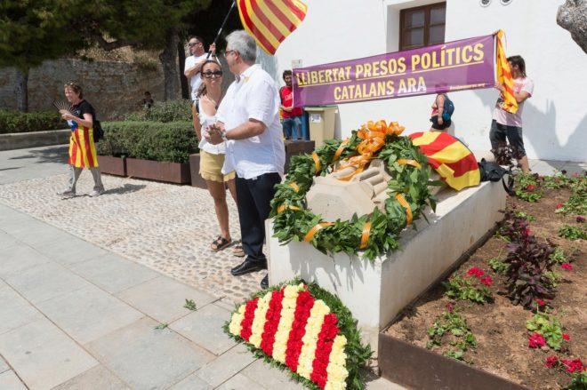 Ibiza celebró ayer la festividad de San Ciriaco, el día