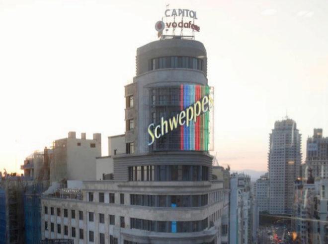 La Comunidad de Madrid advierte al propietario del Edificio Capitol