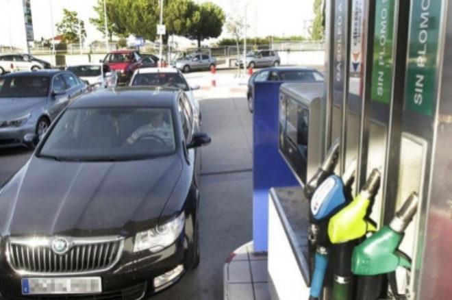 Las empresas continúan apostando por el diésel