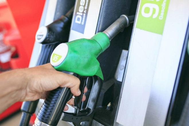 <em>¿Gasolina o Diésel?</em>