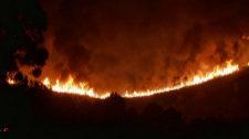 La Fiscalía revisará casos cerrados sin esclarecer tras los fuegos en Huelva