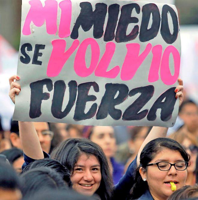 El pulso de las mujeres por conseguir el derecho al aborto en toda América Latina