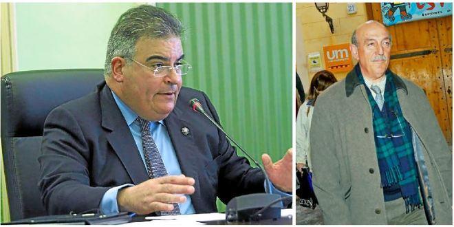 El fiscal jefe intercede por Cerdà: