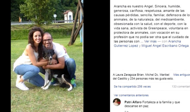 La Guardia Civil viajará Costa Rica para investigar el asesinato de la turista española